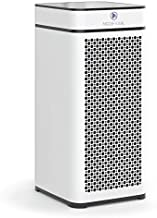 Medify MA-40 Air Purifier with H13 True HEPA Filter | 840 sq ft Coverage | for Smoke, Smokers, Dust, Odors, Pet Dander | Quiet 99.9% Removal to 0.1 Microns | White, 1-Pack