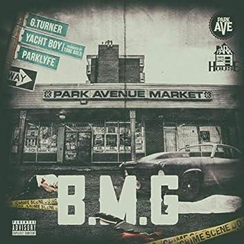 B.M.G (feat. Yacht Boy)