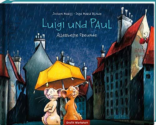 Luigi und Paul: Allerbeste Freunde