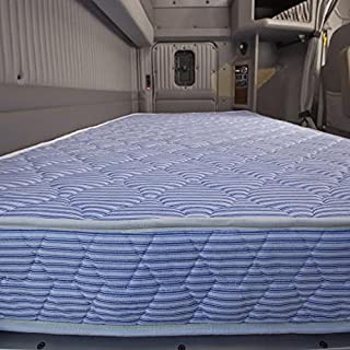volvo truck mattress size