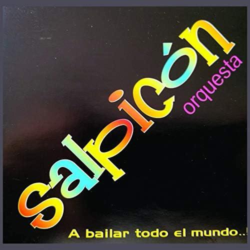 Salpicon Orquesta