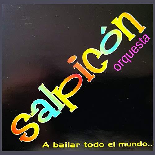 Caracoles de Colores / La Plata (Vallenateando Con Salpicon)