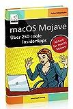 Gedruckte Version: macOS Mojave – Über 250 coole Insidertipps