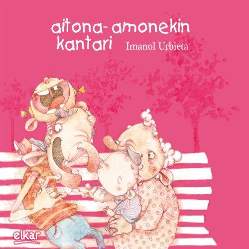 Aitona-Amonekin Kantari