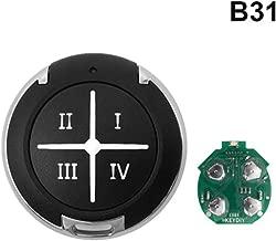 Keyecu Universal Remote B-Series for KD900 KD900+ KD-X2, KEYDIY Remote for B31-A
