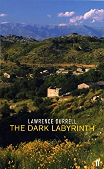 The Dark Labyrinth by [Lawrence Durrell]
