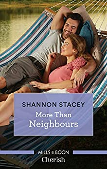 More than Neighbours (Blackberry Bay) by [Shannon Stacey]