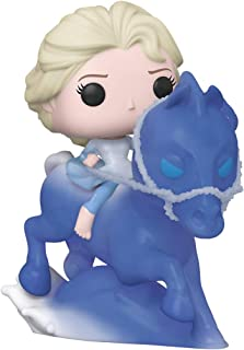 Funko Pop! Ride: Frozen 2 - Elsa Riding Nokk
