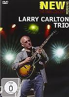 Carlton Trio, Larry - The Paris Concert by Larry Carlton Trio