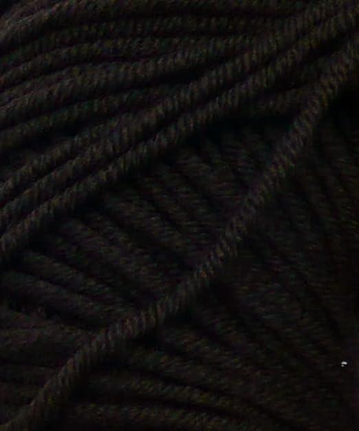 Debbie Bliss Rialto DK/ /Ovillo para tejer de mano de 50/G 83/vino