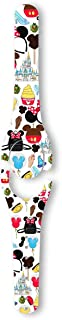 Fashionista Decal for the Disney Magic Band 2 | MagicBand 2.0 Skin