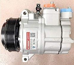 GOWE for Compressor ac for Land Rover III V8 JPB500210 JPB500211 LR012799 351334231 351334231 8648 8636 PXV16