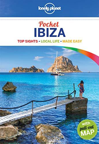 Lonely Planet Pocket Ibiza [Lingua Inglese]