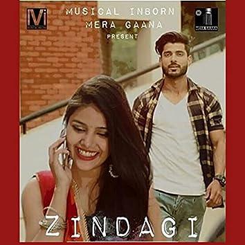 Zindagi (feat. Narendra, Kaypee & Javed)
