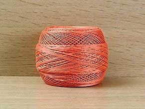 DMC Cebelia Scottish Cotton Crochet Thread Size 30 352 - per 50 gram ball