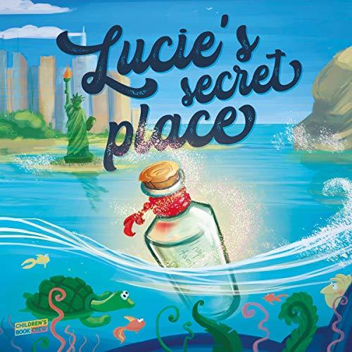 Lucie's Secret Place Titelbild