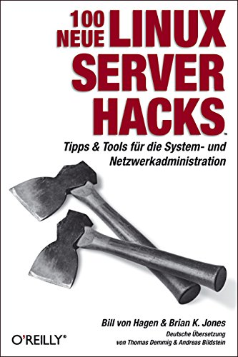 100 neue Linux Server Hacks