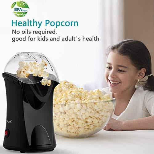 Rendio Popcornmaschine