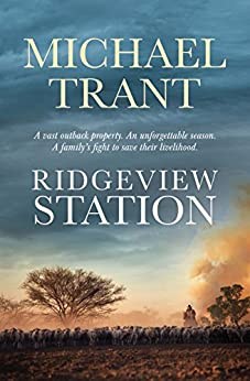 Ridgeview Station by [Michael Trant]