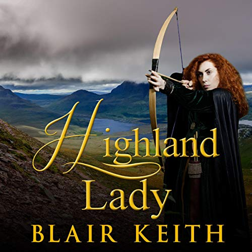 Highland Lady cover art