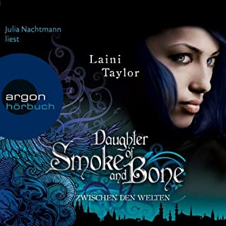 Daughter of Smoke and Bone Titelbild