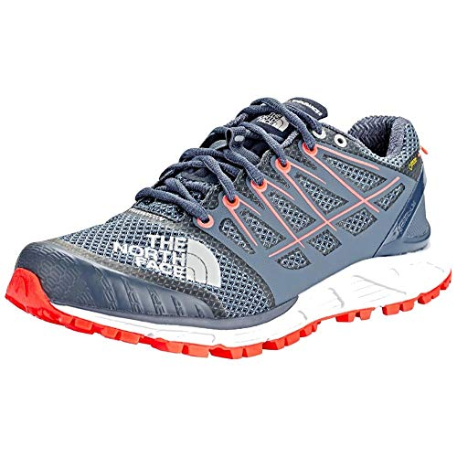 The North Face Ultra Endurance II Gore-Tex Women's Zapatilla De Correr para Tierra - AW19-36.5