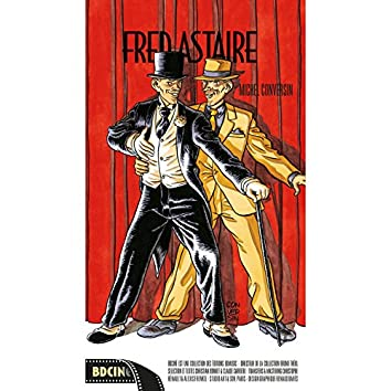 BD Music Presents Fred Astaire