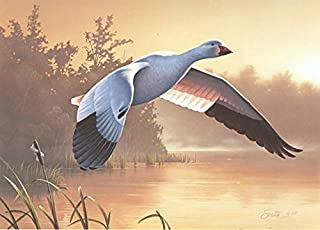 1988 federal duck stamp