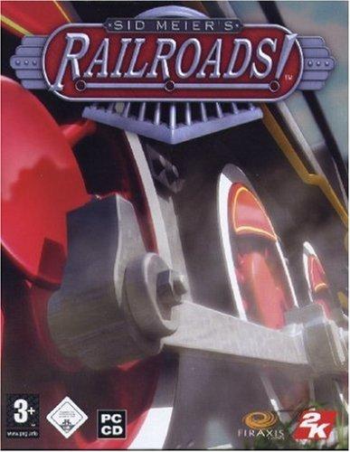 Sid Meier's Railroads! [Software Pyramide]