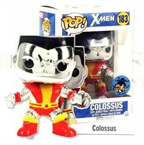 Funko POP!: Marvel: X-Men: Coloso Exclusivo