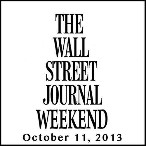 Weekend Journal 10-11-2013 cover art