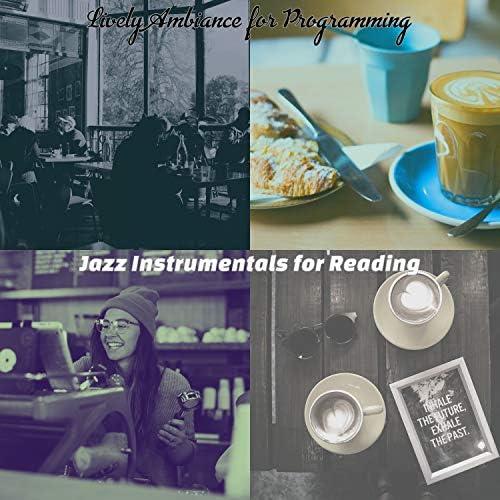 Jazz Instrumentals for Reading