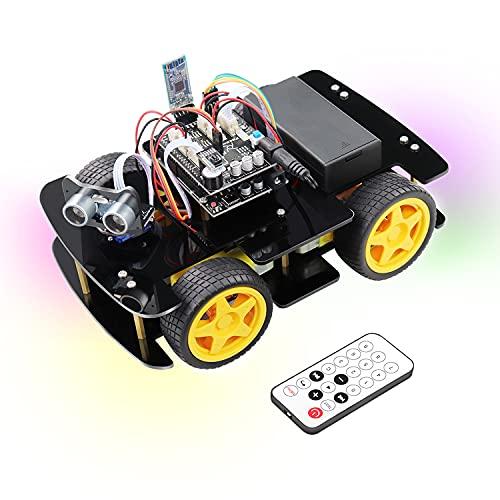 Arduino Kit Avanzado arduino kit  Marca Freenove