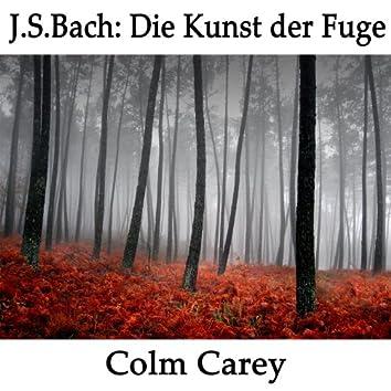 J.S.Bach: Die Kunst der Fuge