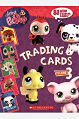 Littlest Pet Shop: Trading Cards: Volume Three Paperback