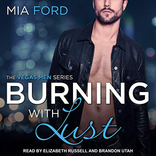 Burning with Lust audiobook cover art