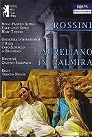 Aureliano in Palmira [DVD] [Import]