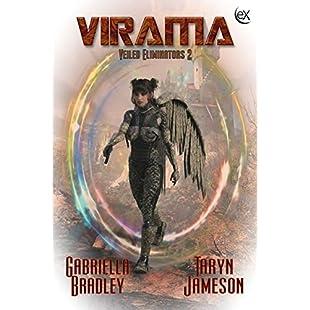 Virama (Veiled Eliminators Book 2):Carsblog