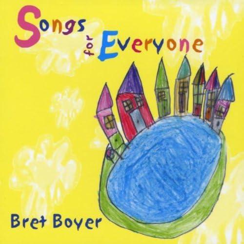 Bret Boyer