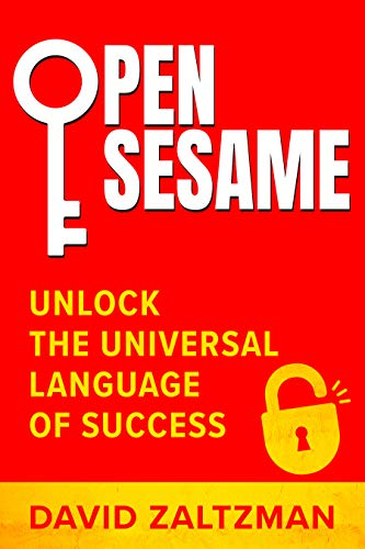Open Sesame: Unlock The Universal Language of Success
