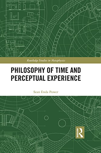 Philosophy of Time and Perceptual Experience (Routledge Studies in Metaphysics)