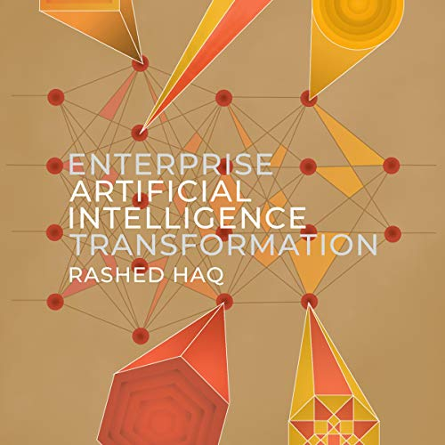 Enterprise Artificial Intelligence Transformation cover art