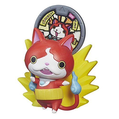 Yo-Kai Reloj Medalla Momentos Jibanyan