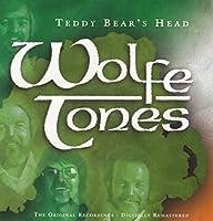 Teddy Bears Head