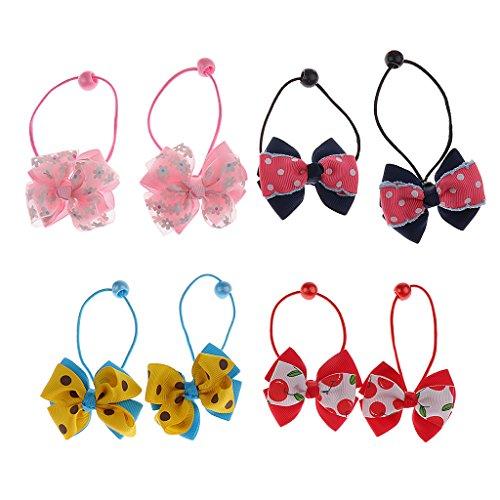 Toygogo Pinces à Cheveux De Filles Pour Enfants - Style 5