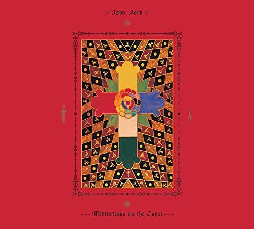 Meditations On The Tarot / John Zorn