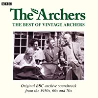 Archers, The The Best Of Vintage (BBC Audio)