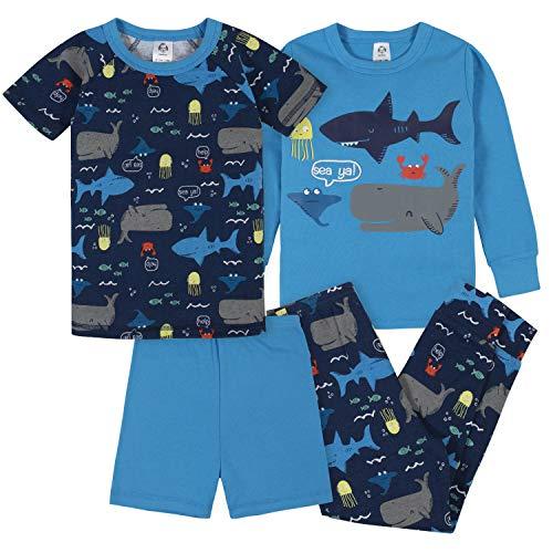 Opiniones de Camisas de pijama para Bebé más recomendados. 6