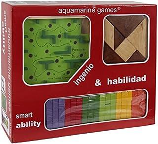 Amazon.es: Aquamarine Games - Juegos y accesorios: Juguetes y juegos