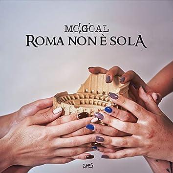 Roma non è sola